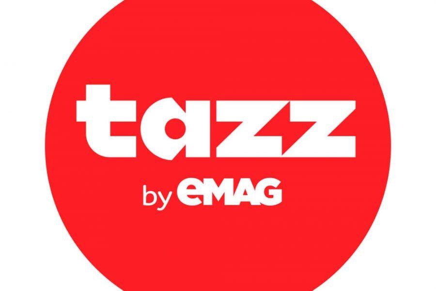 Cod reducere Tazz - 10 lei reducere la comenzi de minimum 29.99 lei